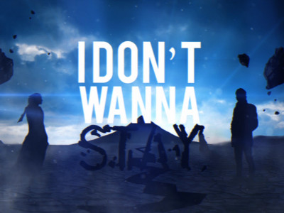 lyric video for rock bands